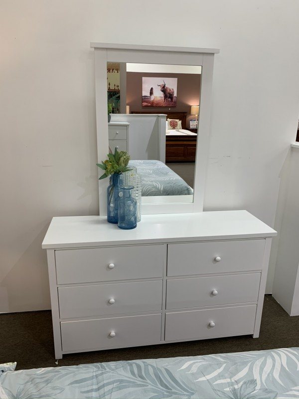 LEWIS DRESSING TABLE