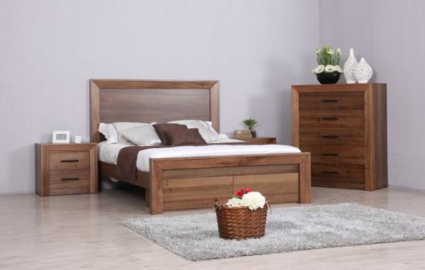 LOFTY BED FRAME