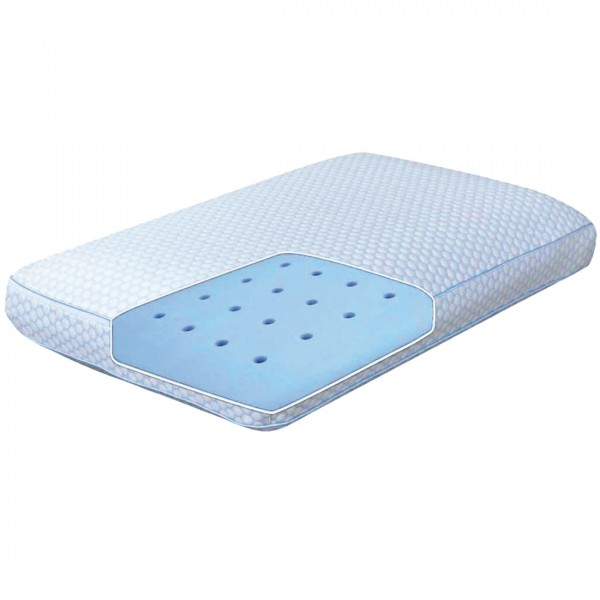 MLILY GEL FUSION TRADITIONAL PILLOW