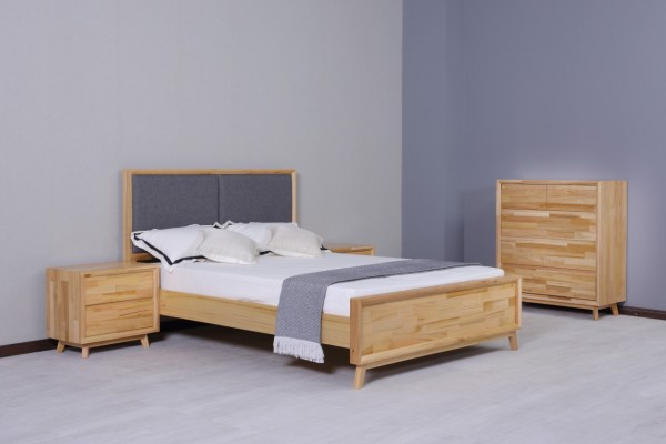 VERONICA BED FRAME