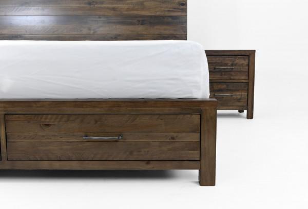 MANCHESTER BED FRAME